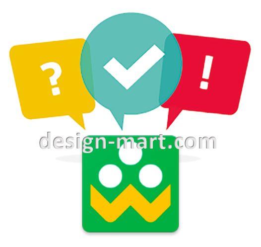 آموزش طراحی آزمون آنلاین در پیام رسان شاد